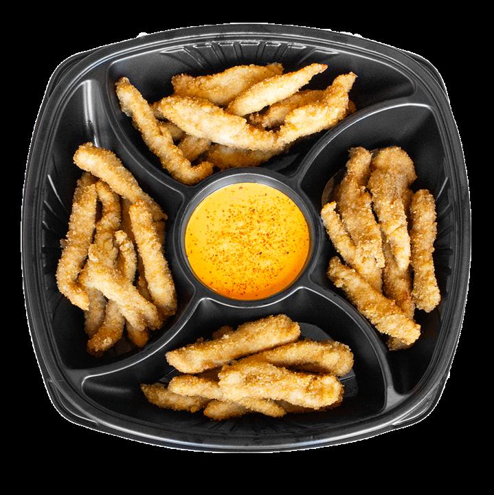 Chicken-Tempura-Platter